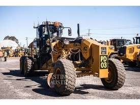 CATERPILLAR 140M Motor Graders - picture3' - Click to enlarge
