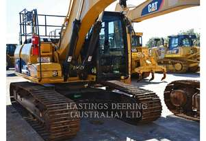 CATERPILLAR 319DL Track Excavators