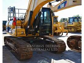CATERPILLAR 319DL Track Excavators - picture0' - Click to enlarge