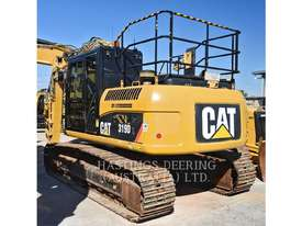 CATERPILLAR 319DL Track Excavators - picture2' - Click to enlarge