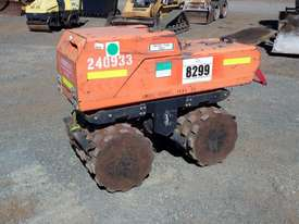 2008 Dynapac LP8500 Tandem Trench Roller *CONDITIONS APPLY* - picture0' - Click to enlarge