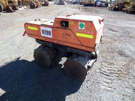 2008 Dynapac LP8500 Tandem Trench Roller *CONDITIONS APPLY* - picture1' - Click to enlarge