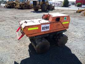 2008 Dynapac LP8500 Tandem Trench Roller *CONDITIONS APPLY* - picture2' - Click to enlarge