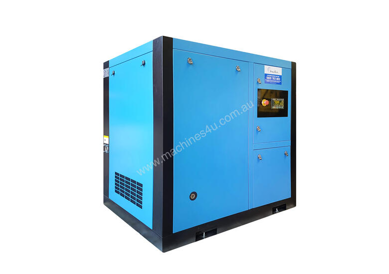 Pneutech PR Series 50hp (37kW) Fixed Speed Rotary Screw Air Compressor