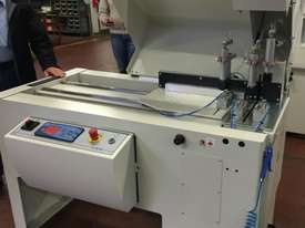 ABCD REKTA Auto Feed and Cut Machine - picture2' - Click to enlarge