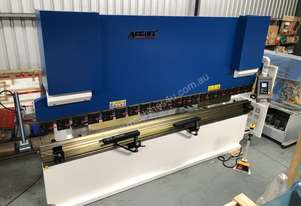 ACCURL EASYBEND 160Tx4000 CNC Pressbrake (with DELEM upgrade)