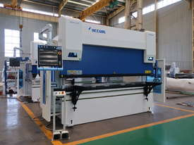 ACCURL EASYBEND 160Tx4000 CNC Pressbrake (with DELEM upgrade)  - picture4' - Click to enlarge