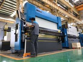 ACCURL EASYBEND 160Tx4000 CNC Pressbrake (with DELEM upgrade)  - picture7' - Click to enlarge