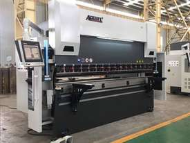 ACCURL EASYBEND 160Tx4000 CNC Pressbrake (with DELEM upgrade)  - picture11' - Click to enlarge