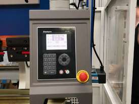ACCURL EASYBEND 160Tx4000 CNC Pressbrake (with DELEM upgrade)  - picture10' - Click to enlarge