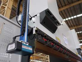 ACCURL EASYBEND 160Tx4000 CNC Pressbrake (with DELEM upgrade)  - picture2' - Click to enlarge