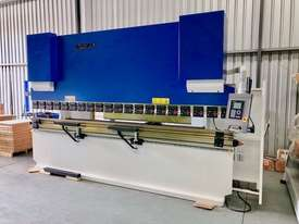 ACCURL EASYBEND 160Tx4000 CNC Pressbrake (with DELEM upgrade)  - picture0' - Click to enlarge