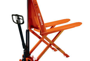 Toyota BT High Lifter Hand Pallet Jack