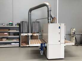 SCM 1350mm Automatic Wide Belt Sander & Dust Extractor - picture1' - Click to enlarge