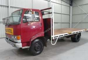 Hino FC Fleeter/Merlin Road Maint Truck