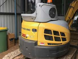 NEw Holland E35B Excavator for sale - picture1' - Click to enlarge