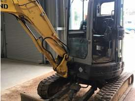 NEw Holland E35B Excavator for sale - picture2' - Click to enlarge