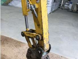 NEw Holland E35B Excavator for sale - picture6' - Click to enlarge