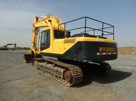 2006 Used Hyundai Robex 290LC-7 Excavator - picture1' - Click to enlarge