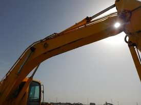 2006 Used Hyundai Robex 290LC-7 Excavator - picture6' - Click to enlarge