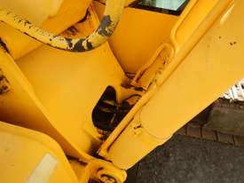 2006 Used Hyundai Robex 290LC-7 Excavator - picture7' - Click to enlarge