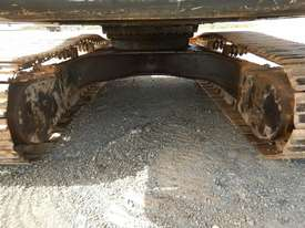 2006 Used Hyundai Robex 290LC-7 Excavator - picture12' - Click to enlarge