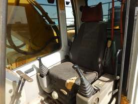 2006 Used Hyundai Robex 290LC-7 Excavator - picture15' - Click to enlarge