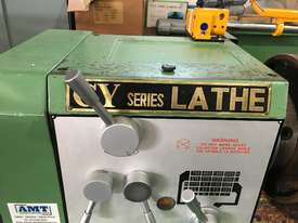 CY  Centre Lathe - picture5' - Click to enlarge