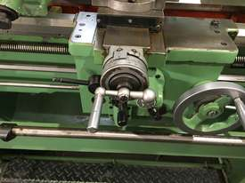 CY  Centre Lathe - picture6' - Click to enlarge