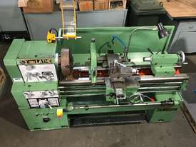 CY  Centre Lathe - picture9' - Click to enlarge