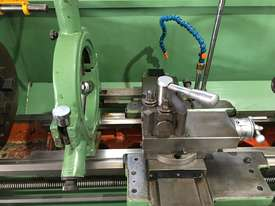 CY  Centre Lathe - picture10' - Click to enlarge