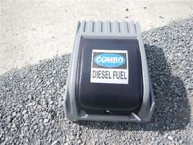 Unused Combo 500 Litre Diesel Tank-9004-157 - picture0' - Click to enlarge