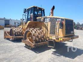CATERPILLAR 825G Compactor - picture2' - Click to enlarge