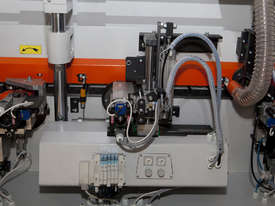 Fully Automated  Hot Melt Edgebander NikMann KZM6RTF-CNC-v61 with spray system - picture12' - Click to enlarge