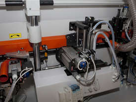 Fully Automated  Hot Melt Edgebander NikMann KZM6RTF-CNC-v61 with spray system - picture13' - Click to enlarge