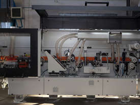 Fully Automated  Hot Melt Edgebander NikMann KZM6RTF-CNC-v61 with spray system - picture19' - Click to enlarge