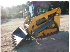 CATERPILLAR 239D Multi Terrain Loaders - picture1' - Click to enlarge