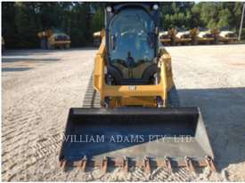CATERPILLAR 239D Multi Terrain Loaders - picture5' - Click to enlarge