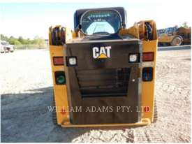 CATERPILLAR 239D Multi Terrain Loaders - picture8' - Click to enlarge