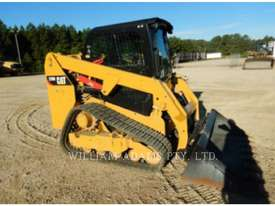 CATERPILLAR 239D Multi Terrain Loaders - picture3' - Click to enlarge
