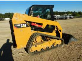CATERPILLAR 239D Multi Terrain Loaders - picture4' - Click to enlarge