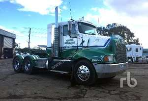 KENWORTH T401 Prime Mover (T/A)