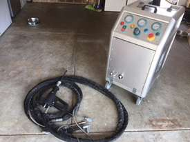 Industrial Dry Ice Blasting Unit - picture0' - Click to enlarge