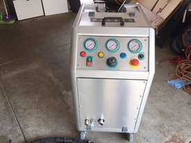 Industrial Dry Ice Blasting Unit - picture1' - Click to enlarge