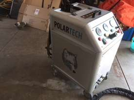 Industrial Dry Ice Blasting Unit - picture2' - Click to enlarge