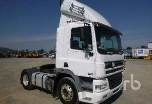 Daf   CF85 Prime Mover (T/A)