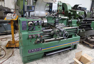 Baoji   BJ-1640GD centre lathe
