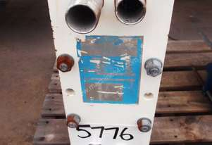 Plate Heat Exchanger, Swep Heat Exchanger, GC-12X26P1