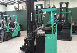 Good Condition 2003 Mitsubishi RB16K Forklift