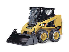 CATERPILLAR 226B SERIES 3 SKID STEER LOADER - picture1' - Click to enlarge